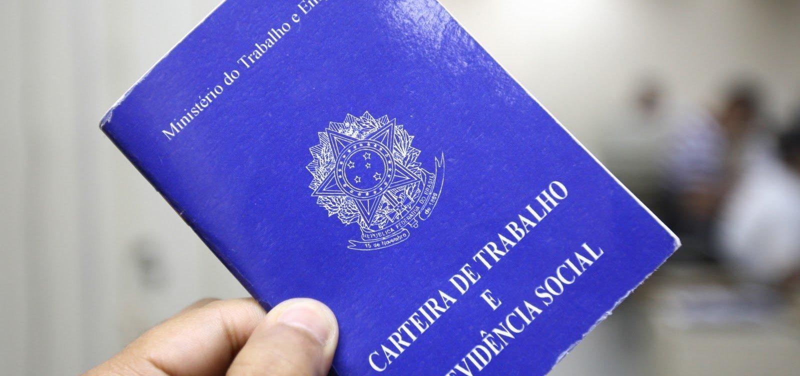 [Mais de 9 milhões de brasileiros tiveram alterações em seus contratos de trabalho em 2020]
