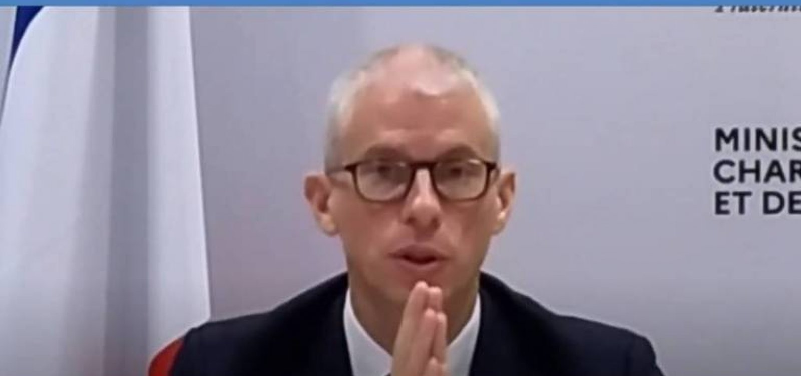 [França não aceita acordo com Mercosul sem garantia antidesmatamento, diz ministro]