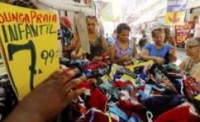 [Comércio tem pior índice de vendas no Natal desde 2003]