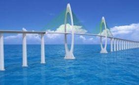 [Projeto da ponte Salvador-Itaparica é apresentado a empresários chineses]