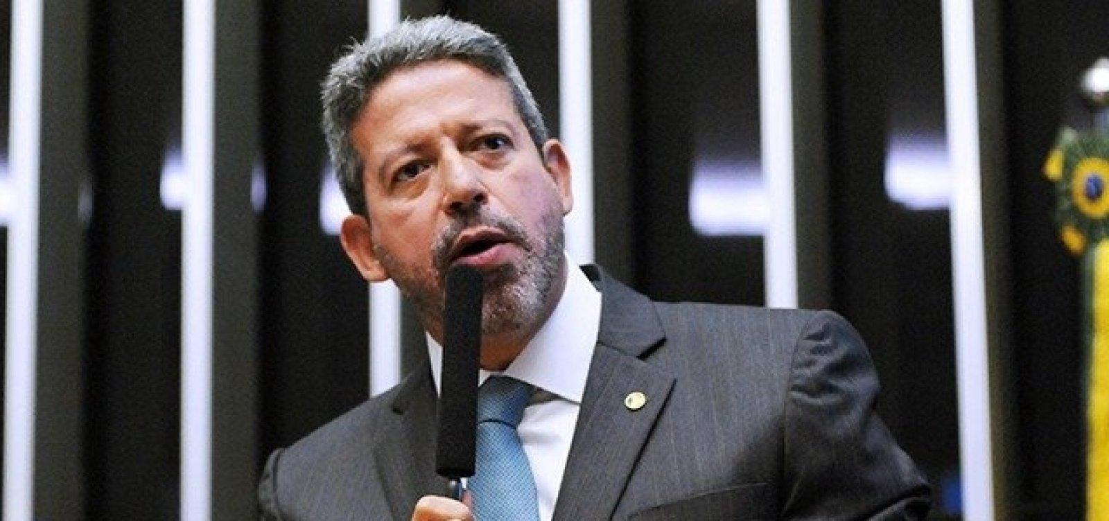 [Arthur Lira é eleito presidente da Câmara dos Deputados]