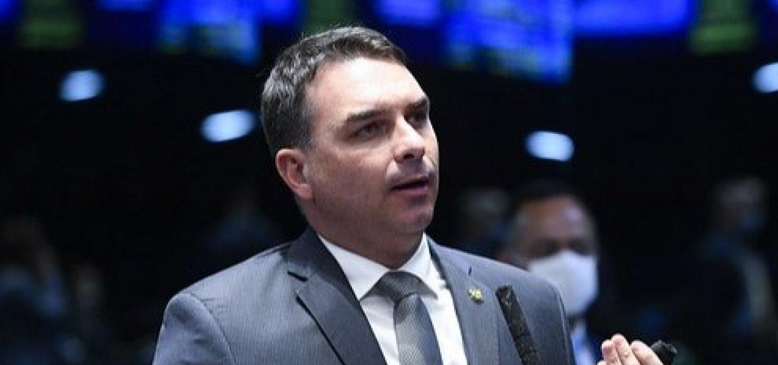 [MP recorre de decisão do STF sobre Flávio Bolsonaro]