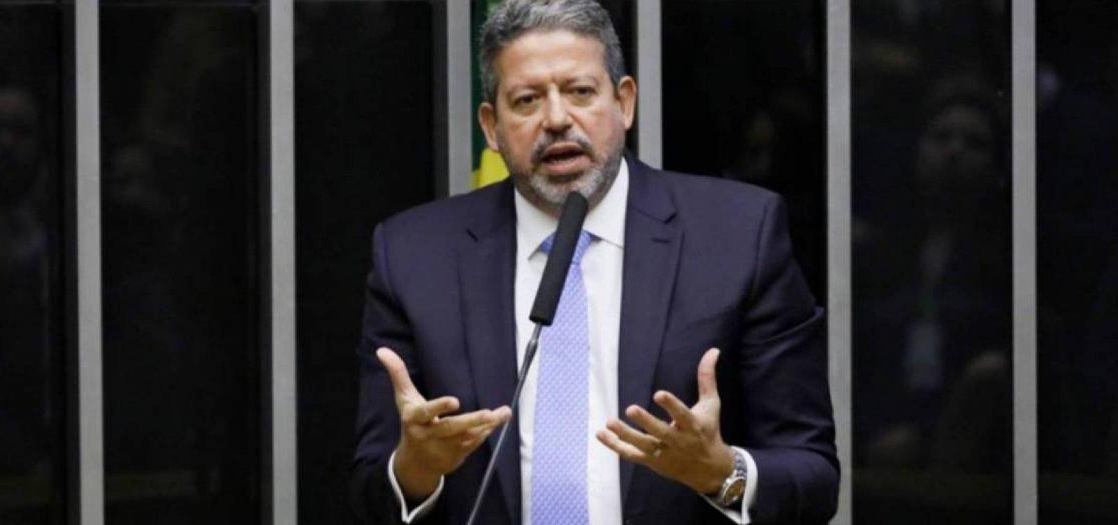[Após ameaça de obstrução de pauta, Arthur Lira e oposição selam acordo para a Mesa Diretora da Câmara]