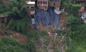 [Chuvas: Governo e prefeitura de Salvador só executam 4% de recursos do PAC]