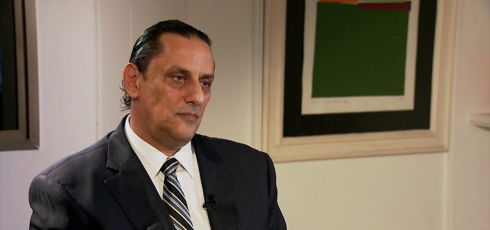[TRF determina que PF investigue relatório do Coaf sobre ex-advogado da família Bolsonaro]