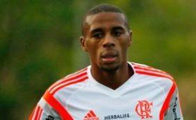 [Zagueiro Marcelo, que defendeu o Flamengo em 2015, pode reforçar o Vitória]