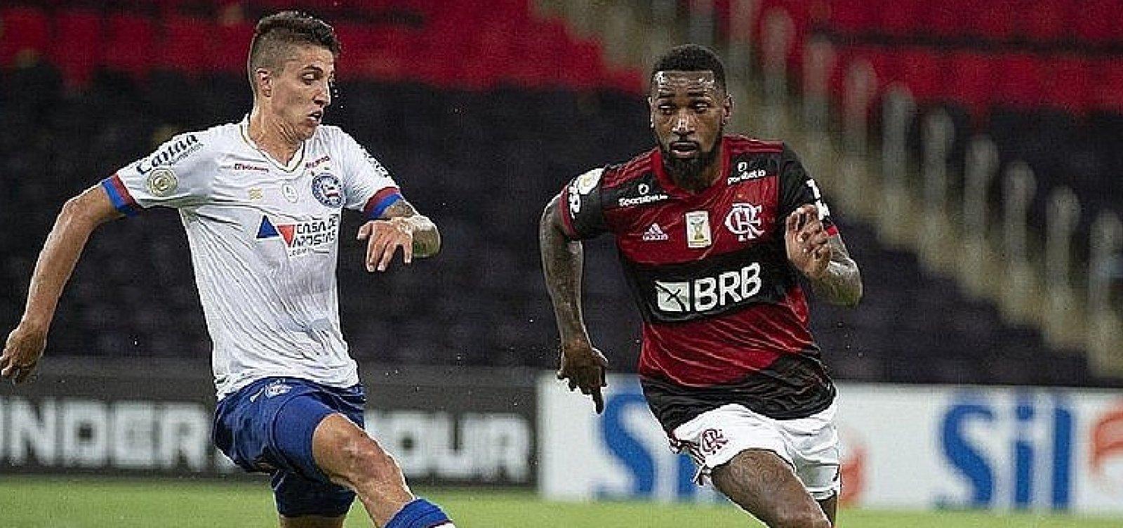 [Bahia defende Ramirez após indiciamento por racismo]