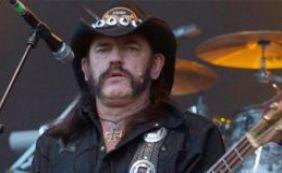 [Morre líder da banda Motörhead, Lemmy Kilmister, aos 70 anos]