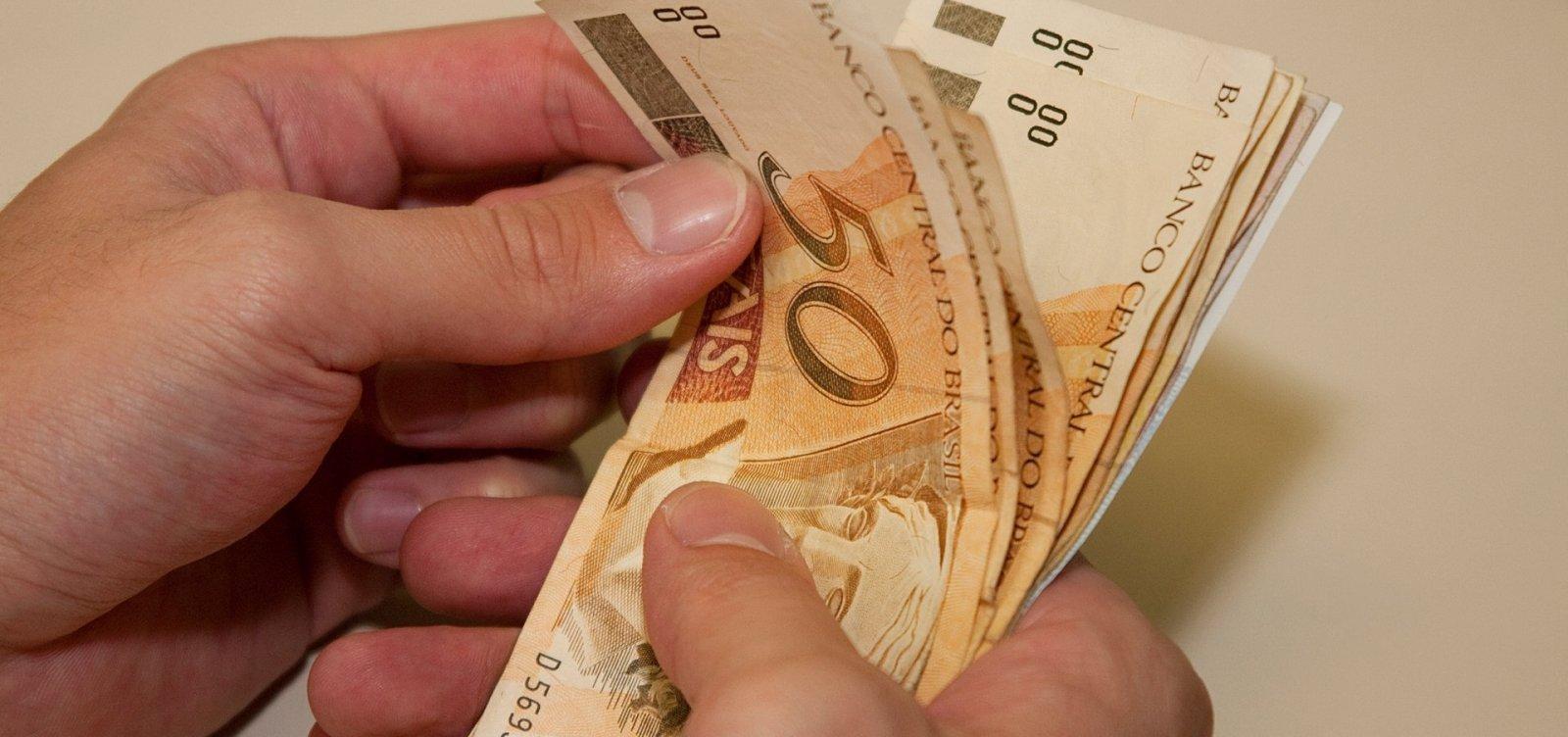 [Salvador e Manaus são as únicas capitais que ainda pagam auxílio emergencial]