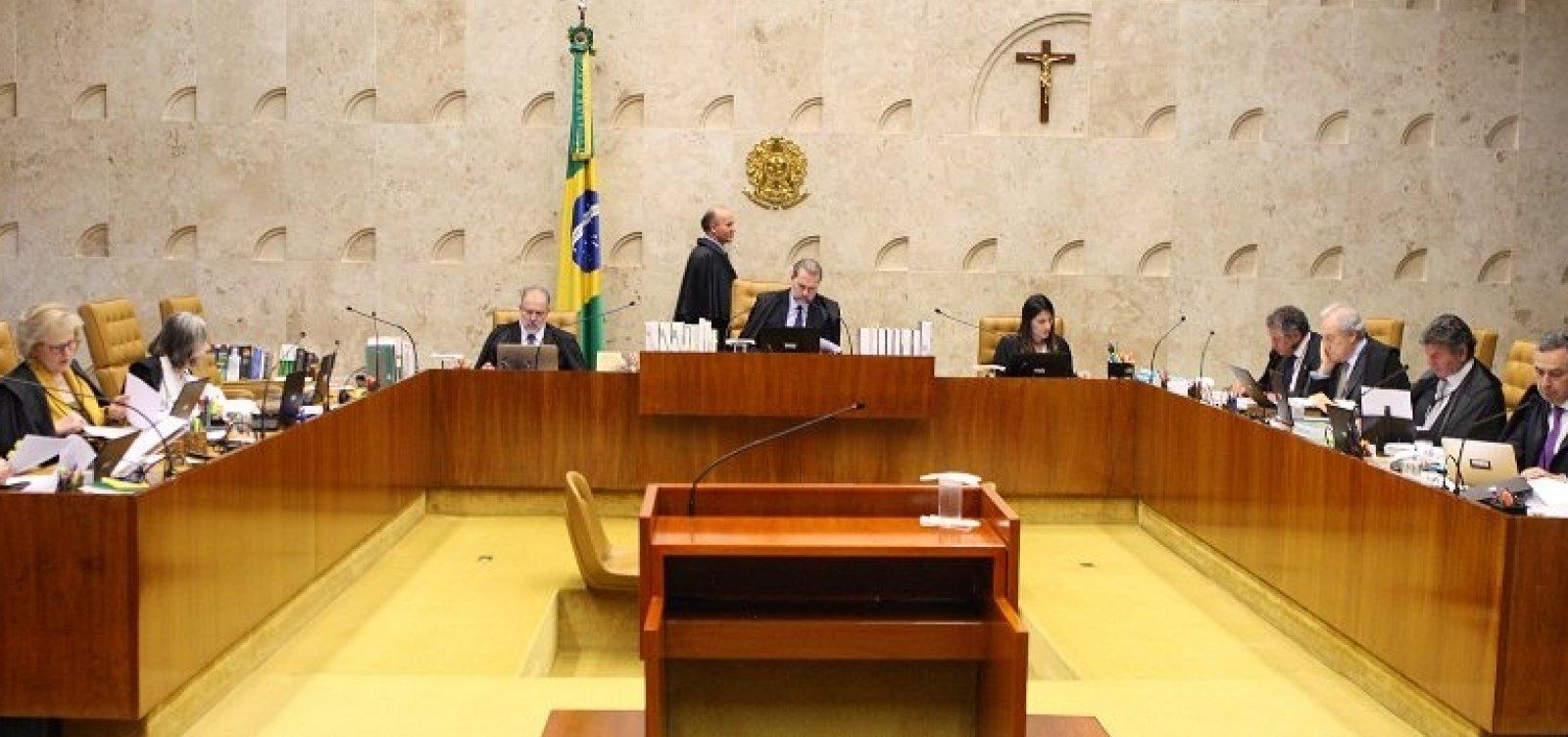 [Procuradores pedem que STF retire acesso à mensagens pela defesa de Lula]