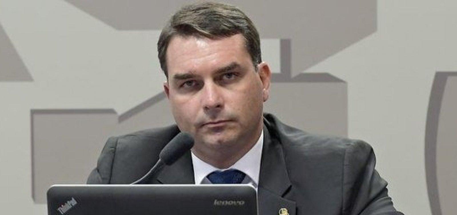 [Tese da defesa de Flávio Bolsonaro no caso das 'rachadinhas' é enfraquecida pela Justiça]