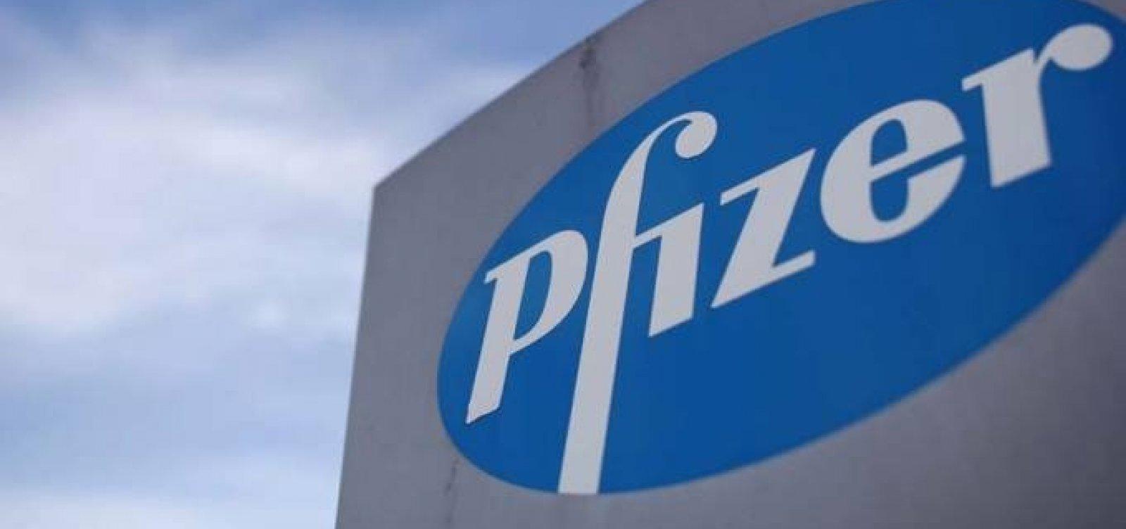 [Vacina da Pfizer conseguiu neutralizar três variantes do coronavírus, diz estudo]
