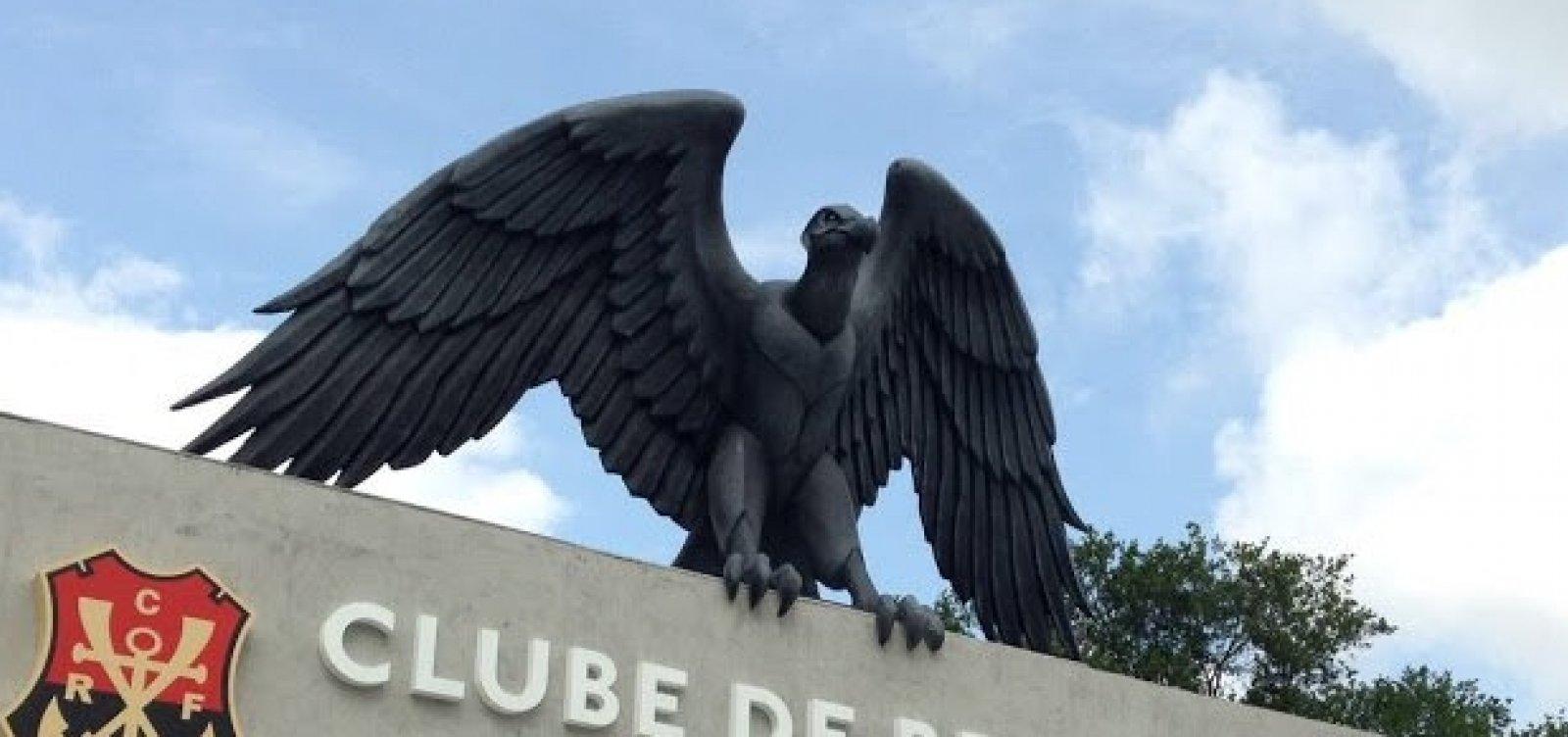 [Dois anos do incêndio no Ninho do Urubu: vítimas são homenageadas no RJ ]
