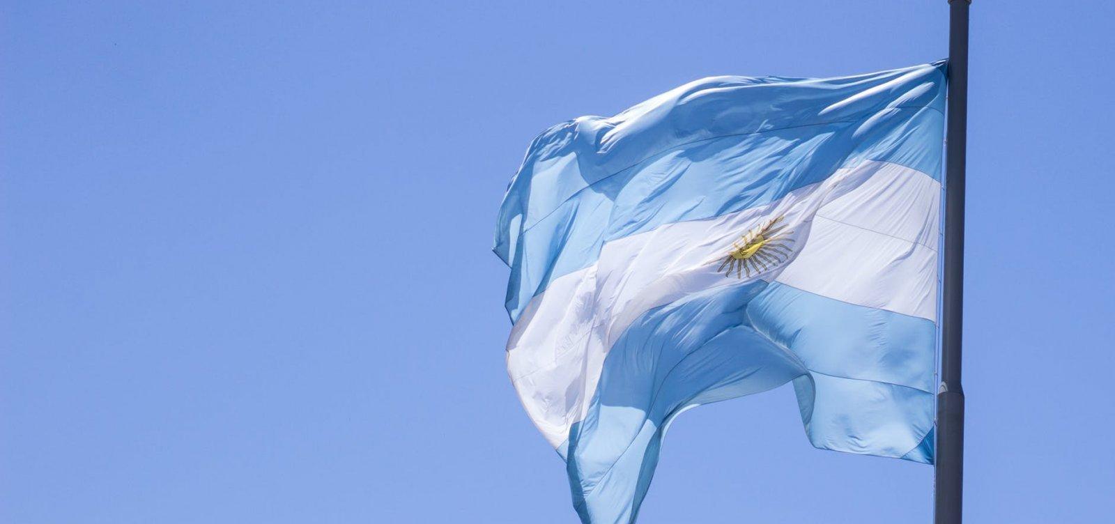 [Argentina detecta primeiros casos de duas variantes brasileiras do coronavírus]
