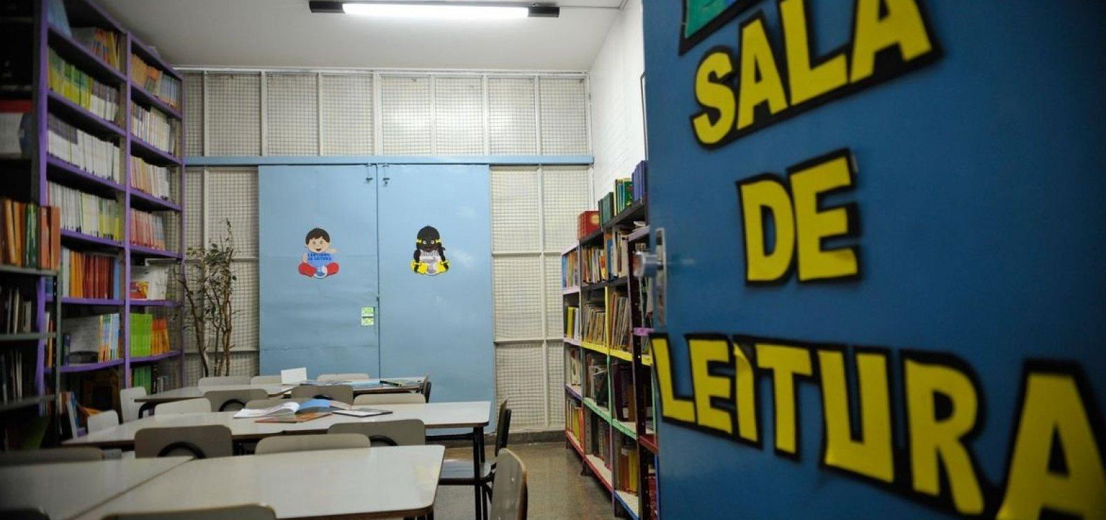 [SP fecha sete escolas por casos confirmados e suspeitos de Covid-19]