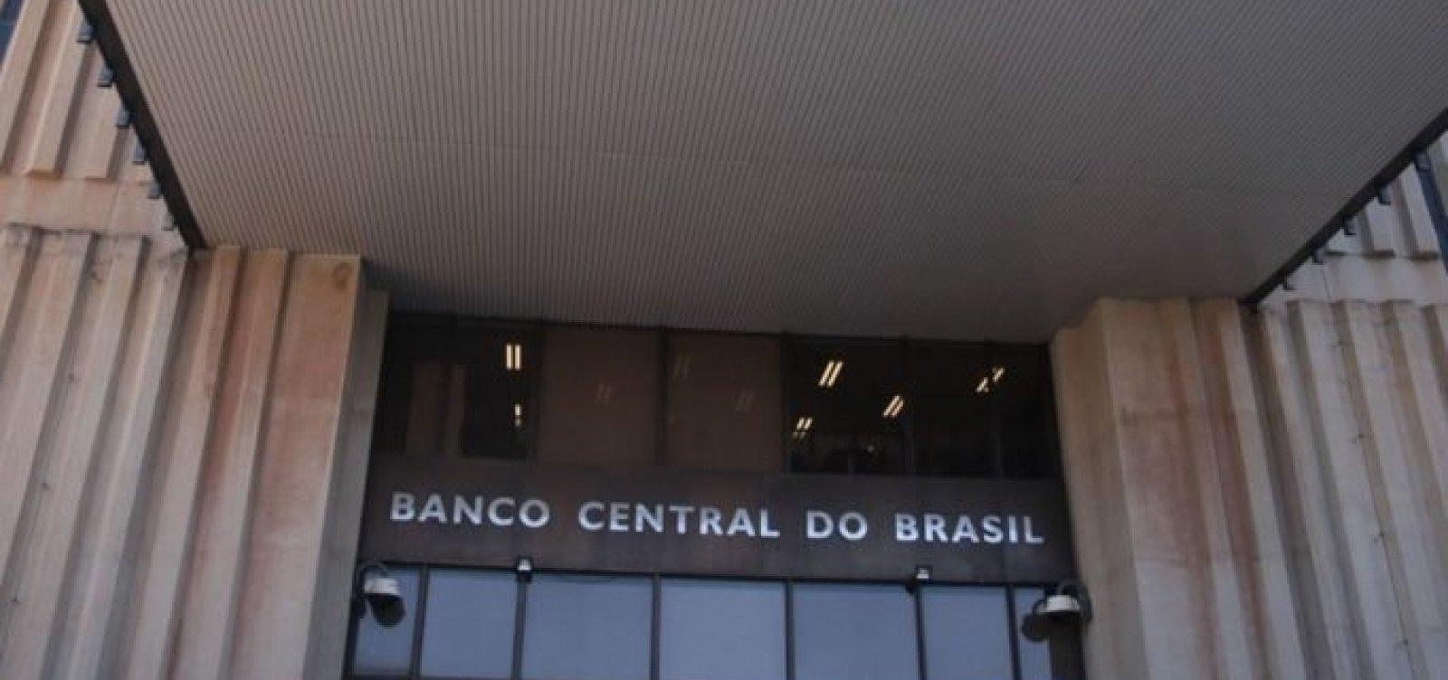 [Projeto de autonomia do Banco Central deve ser votado pela Câmara até esta quarta-feira]