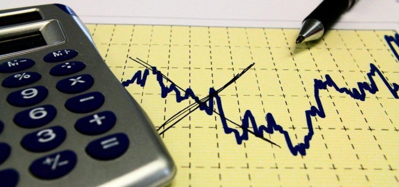 [Inflação oficial desacelera para 0,25% em janeiro, menor taxa desde agosto]