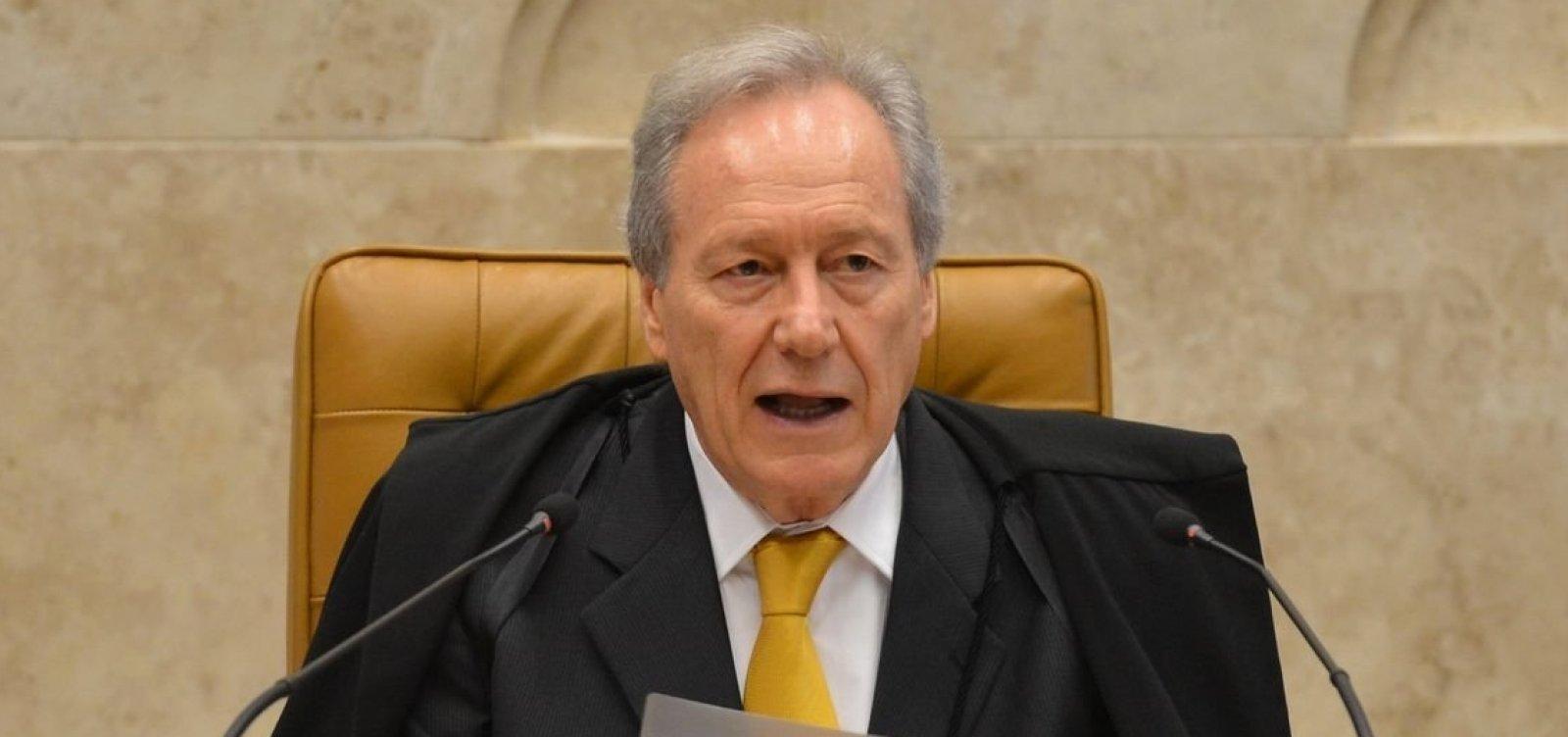 [Maioria da 2ª Turma do STF vota pelo acesso de Lula a diálogos entre Moro e procuradores da Lava-Jato ]