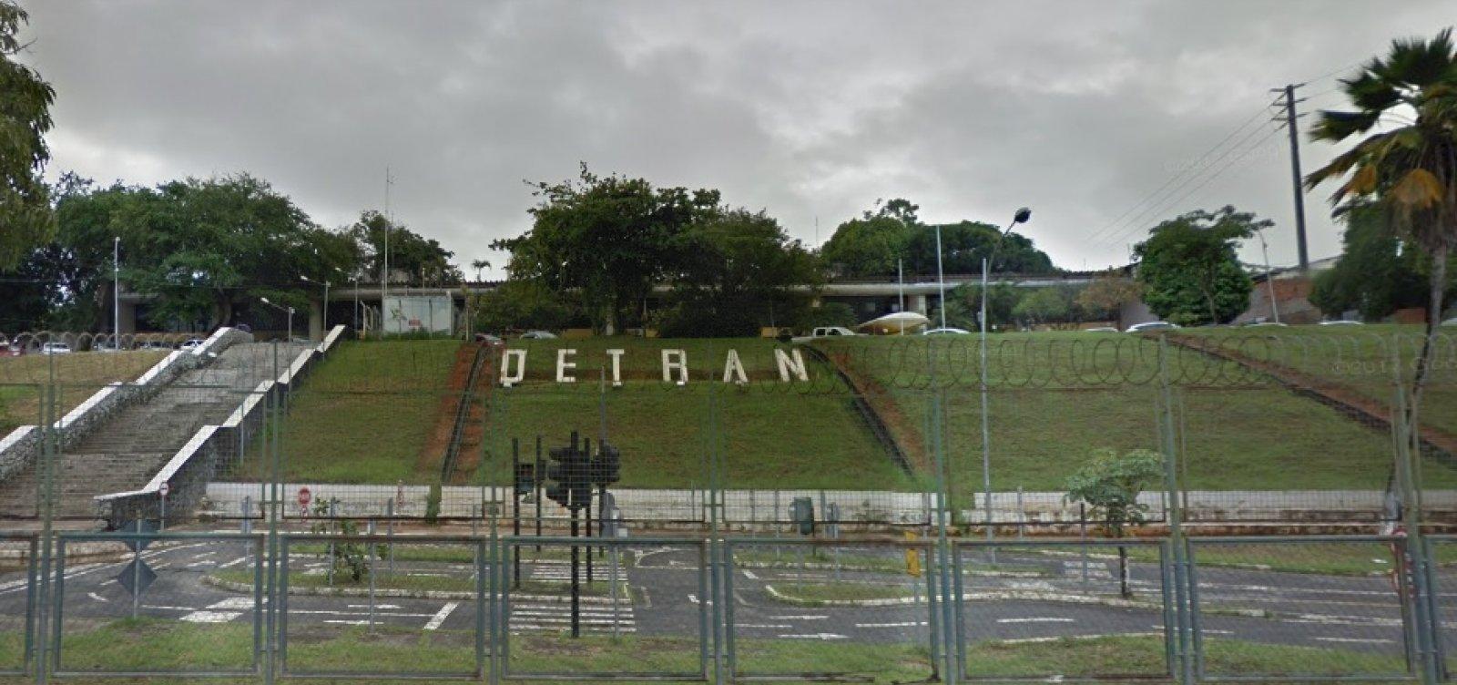 [Operação contra cartel de empresas que prestam serviços ao Detran é deflagrada pelo MP-BA]