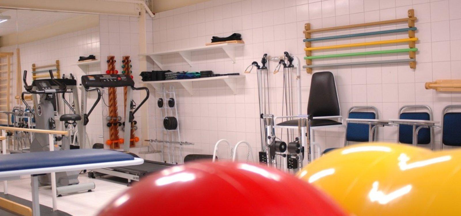 [Unijorge oferece atendimento gratuito de fisioterapia respiratória para pacientes pós Covid-19]