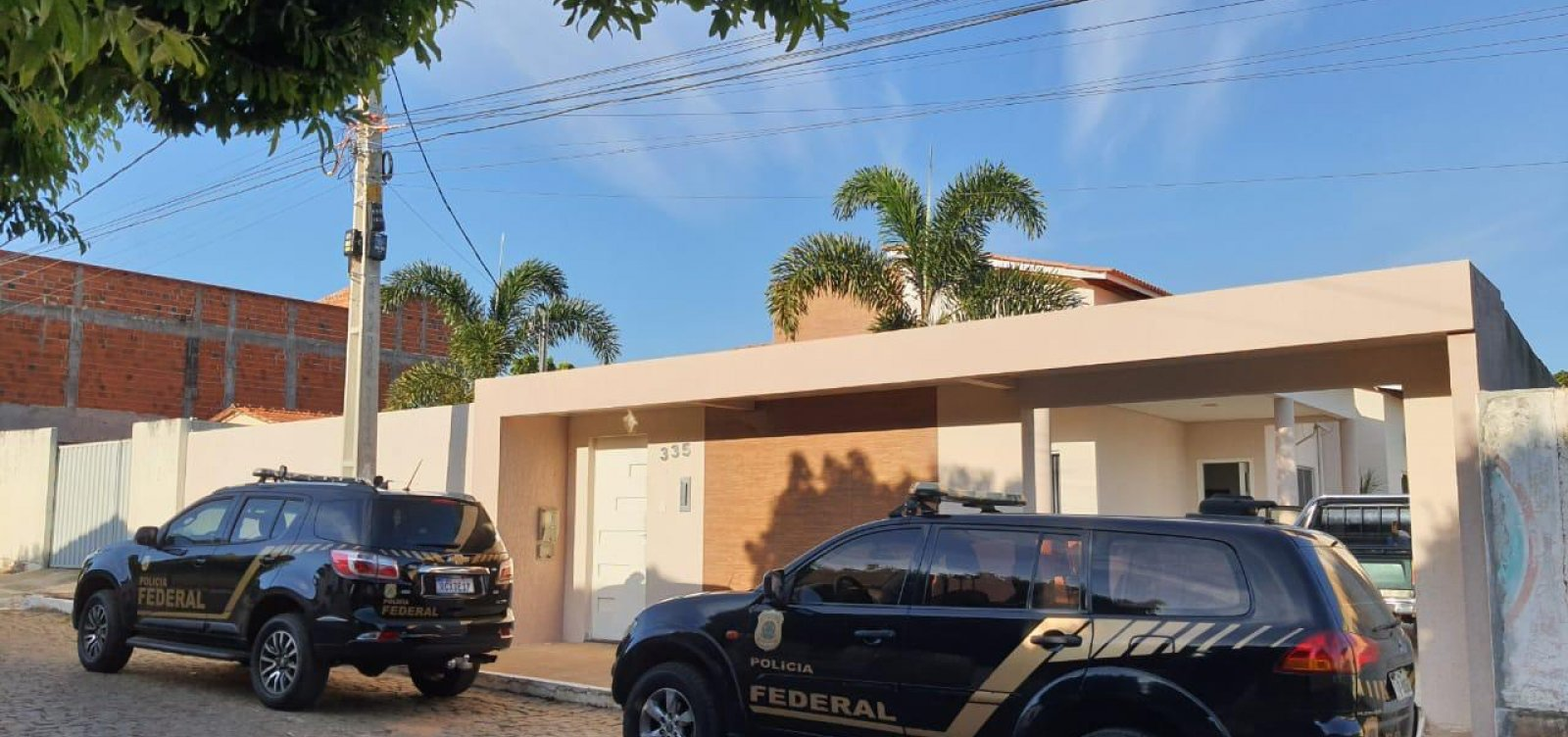 [Polícia Federal deflagra operação contra fraudes em licitações no sudoeste baiano]