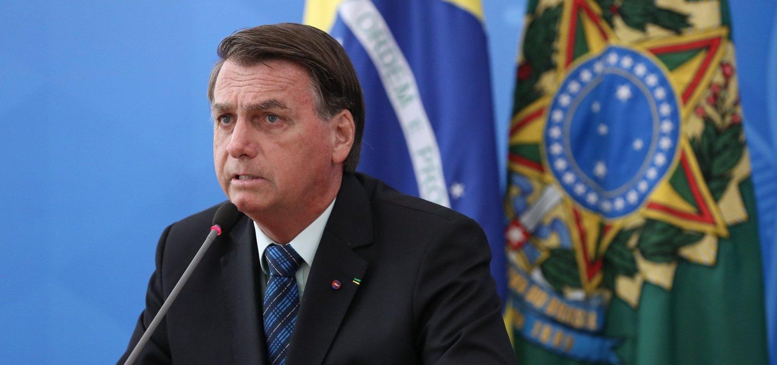 [Observatório dos Direitos Humanos aponta que Brasil restringiu acesso a informações da pandemia]