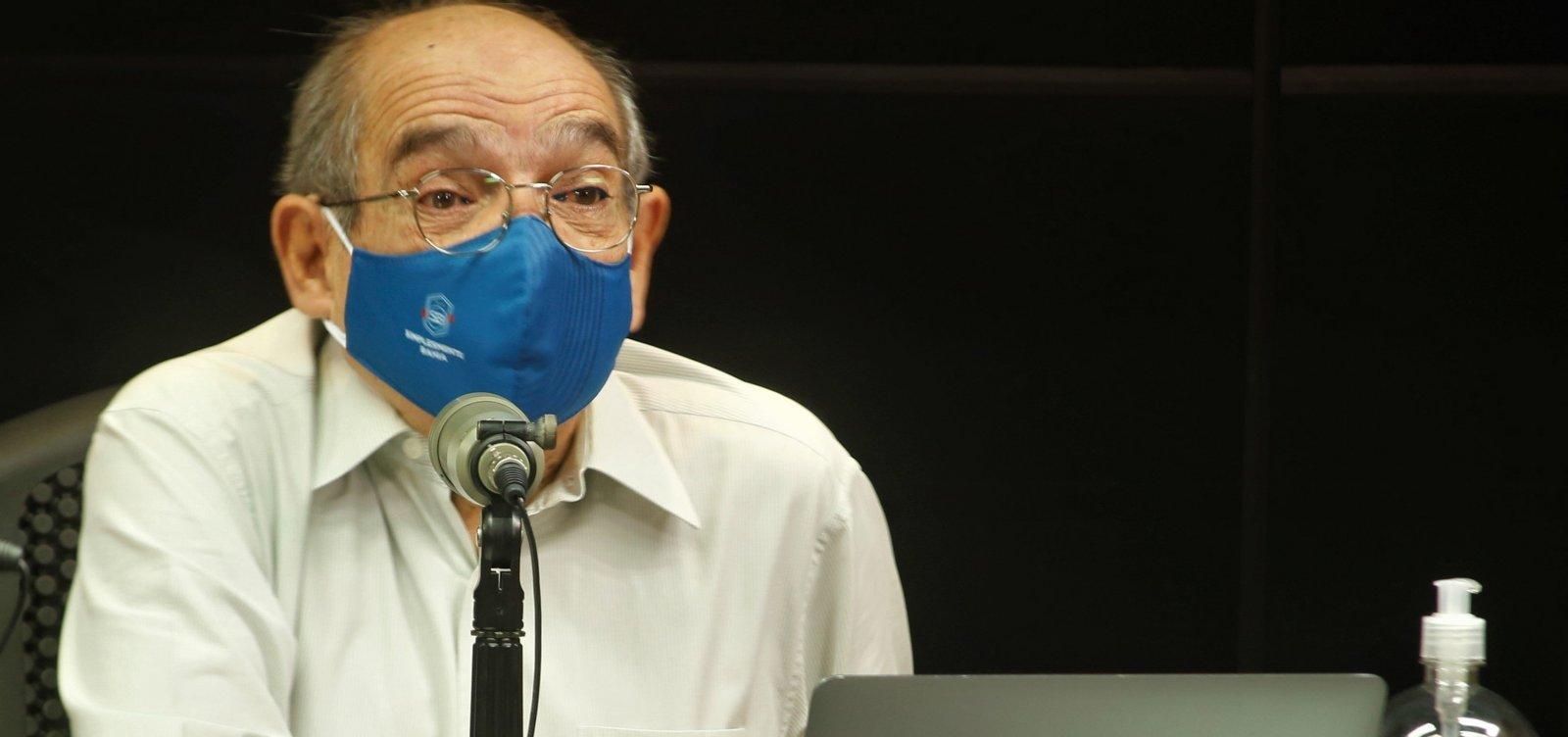 [MK questiona posição do DEM diante de possível apoio a Bolsonaro; ouça]