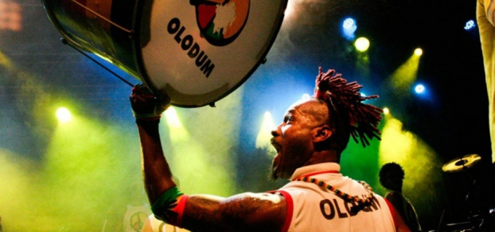 [Após repercussão do cancelamento, Olodum terá live de Carnaval sim]