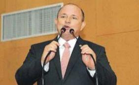 [Nilo viaja e Adolfo Menezes assume presidência da Assembleia Legislativa ]