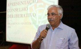 [Vitória: após acusação de José Rocha, Cristóvão Rios rebate: