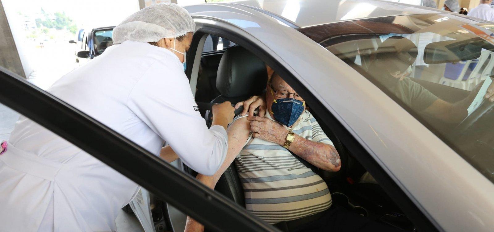 [Brasil já vacinou 4,58 milhões de pessoas, diz consórcio de imprensa]
