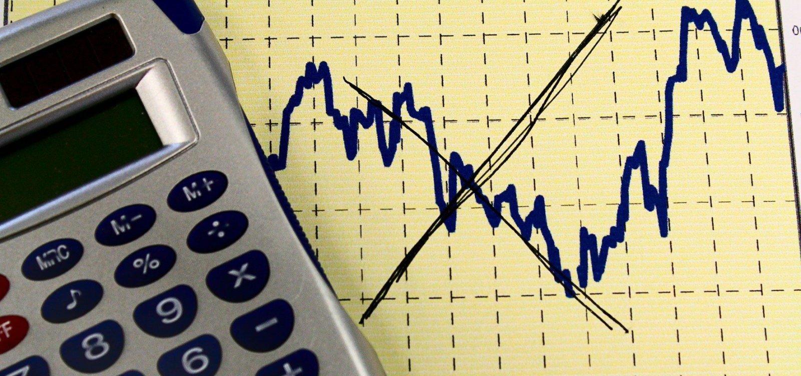 ['Prévia' do PIB indica que economia brasileira teve retração de 4,05% em 2020, diz BC]