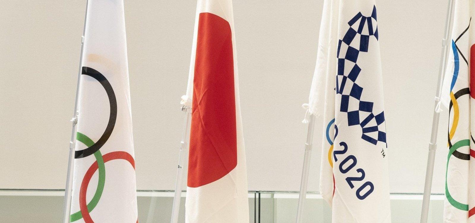 [Depois de ser pressionado, chefe da Olimpíada de Tóquio renuncia]