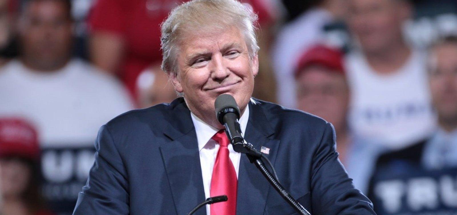 [Donald Trump é absolvido em seu segundo processo de impeachment nos EUA ]