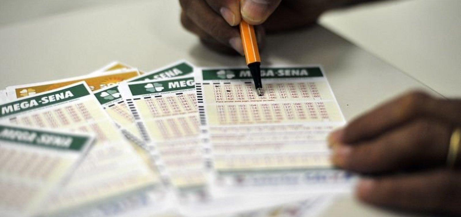 [Ninguém acerta a Mega-Sena e próximo concurso deve pagar R$ 29 milhões]