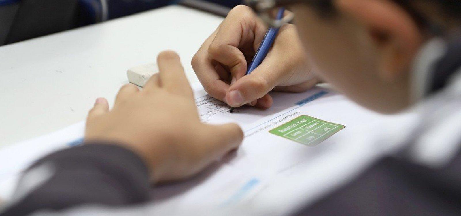 [Justiça determina retorno imediato das aulas presenciais em escolas privadas de Salvador]