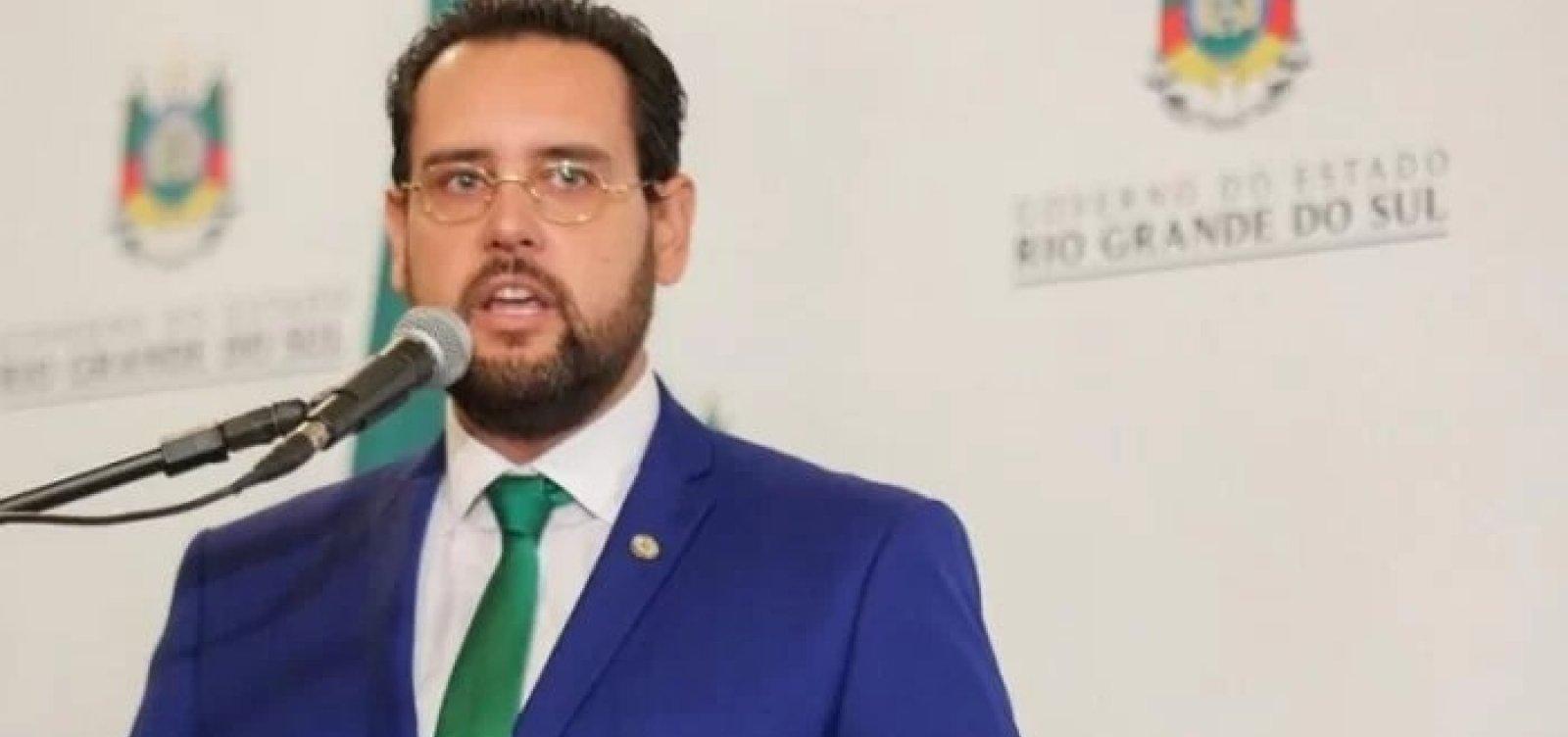 [Deputado do PSL é acusado de reformar casa da sogra com verba pública]
