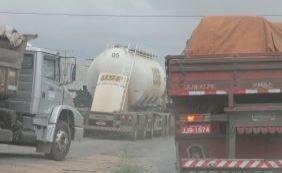 [Caminhões vão ser proibidos de circular em rodovias federais em 2016]