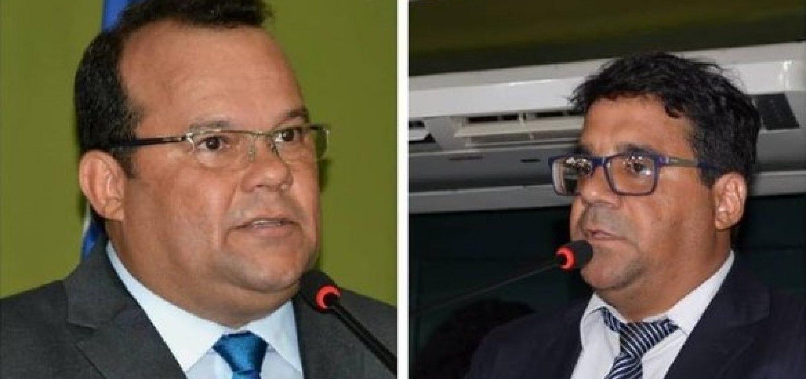 [Geraldo Júnior decreta três dias de luto na CMS pela morte de Daniel Rios ]