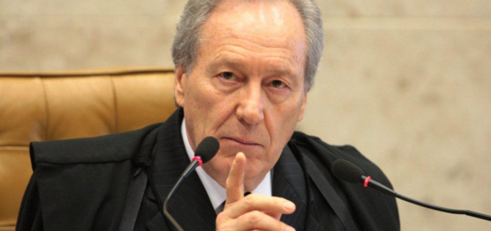 [STF autoriza diligências da PF em inquérito que investiga ministro Pazuello]