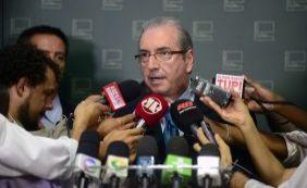 [Cunha diz que impeachment vai continuar após STF esclarecer dúvidas]