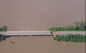 [Rio Grande do Sul: já são 17 cidades em situação de emergência]