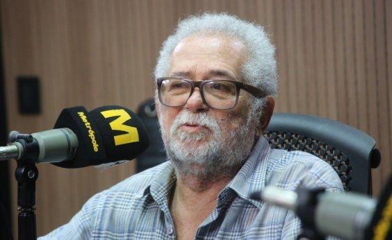 [Live-show celebra os 80 anos do poeta e compositor baiano José Carlos Capinan]
