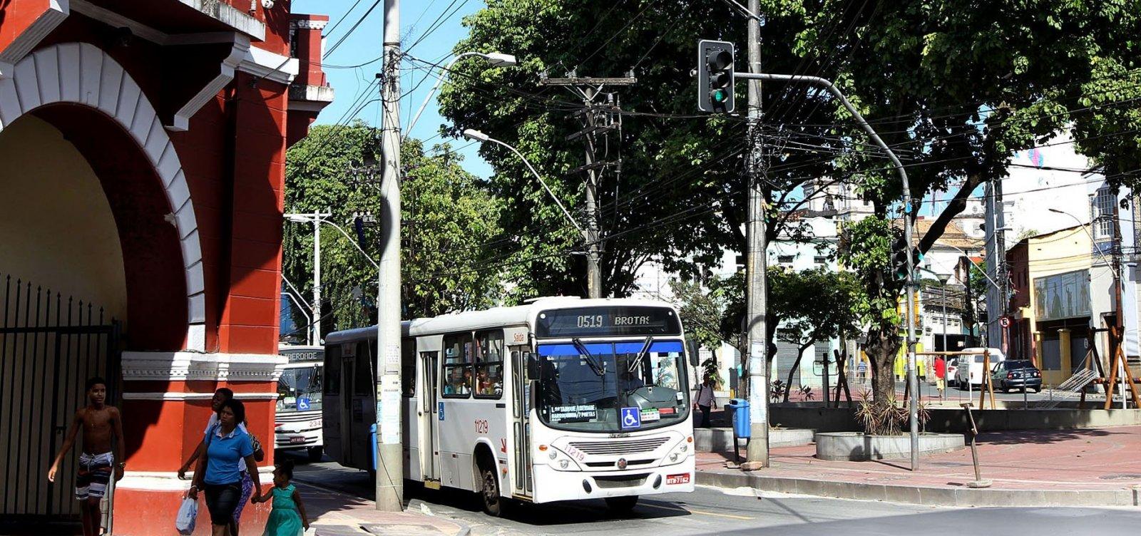[Baixa dos Sapateiros: transporte é principal questão da região e opiniões divergem]