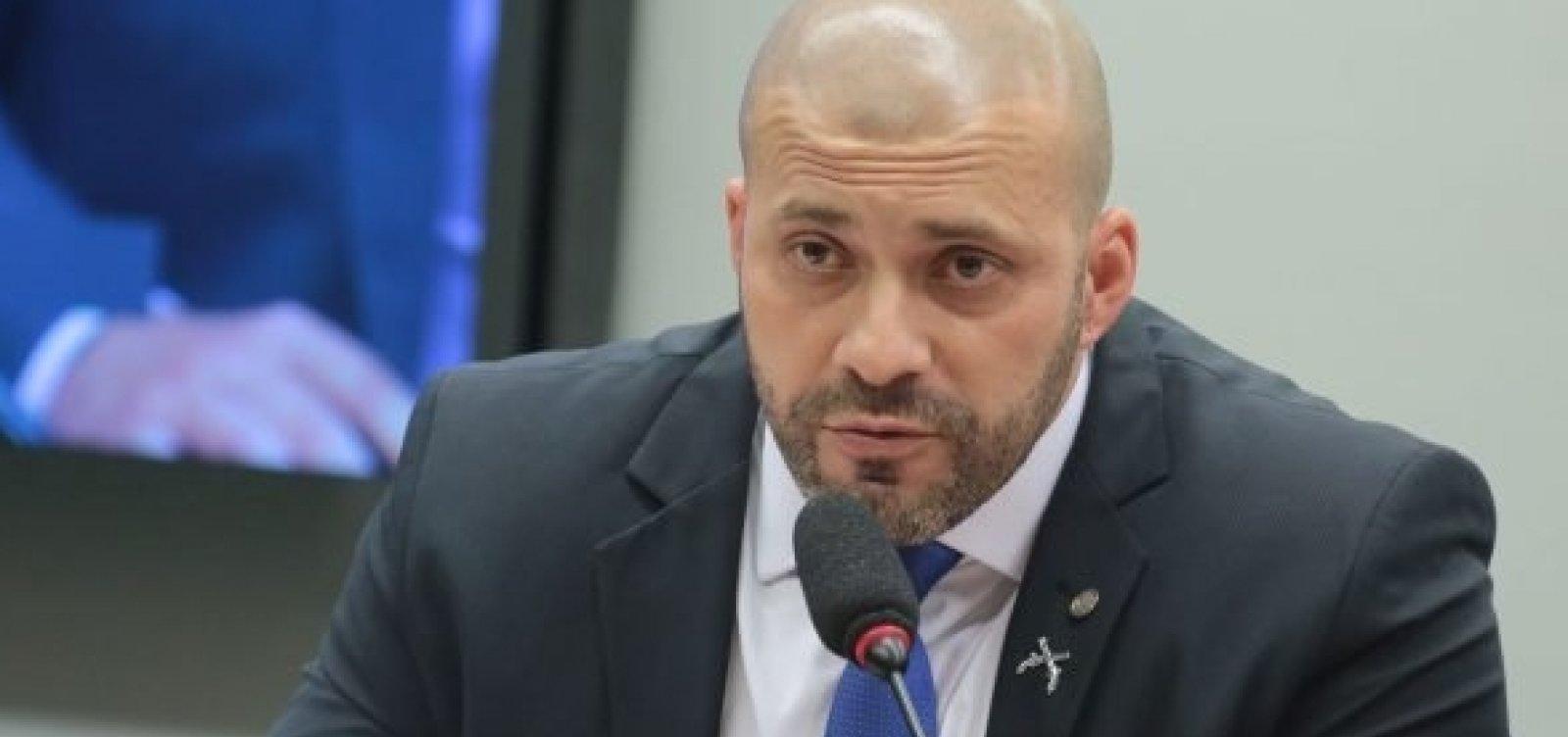 [Deputado bolsonarista é preso pela PF após postar vídeo com discurso de ódio contra ministros do STF]