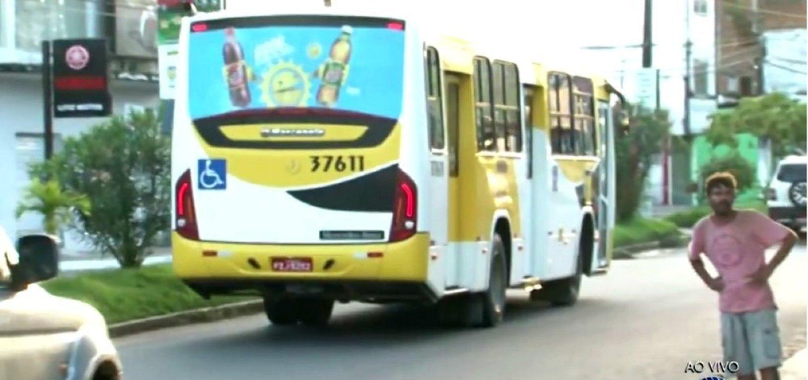 [Após 11 meses parados, ônibus em Itabuna voltam a circular]