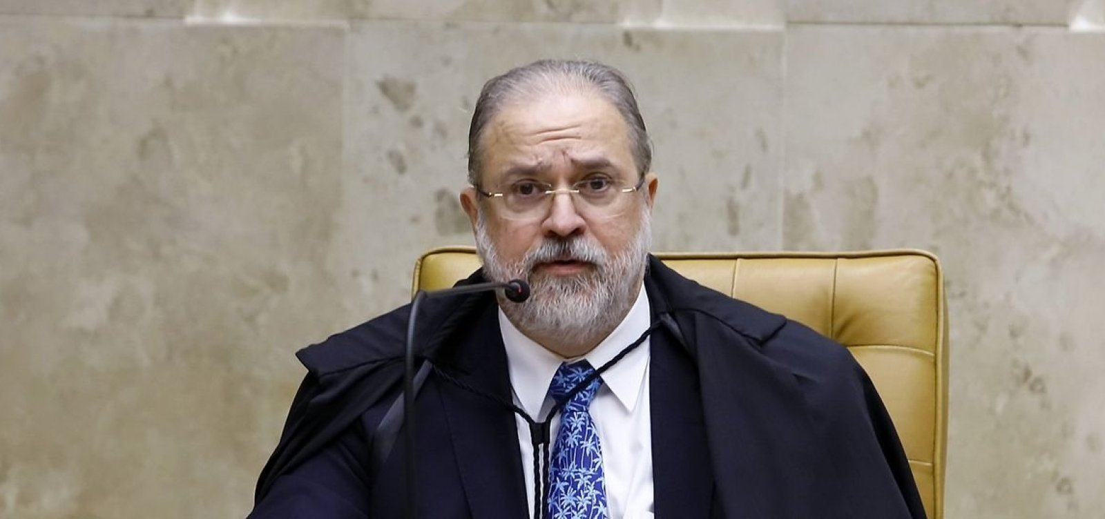 [PGR finaliza denúncia contra deputado Daniel Silveira]