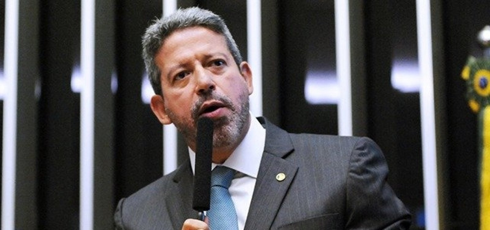 [Presidente da Câmara tentou fazer acordo com STF para revogar prisão de Daniel Silveira]