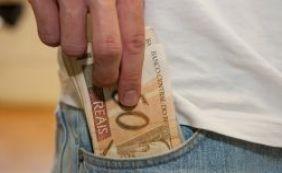 [Governo irá gastar R$ 30 bilhões a mais com o novo salário mínimo em 2016]