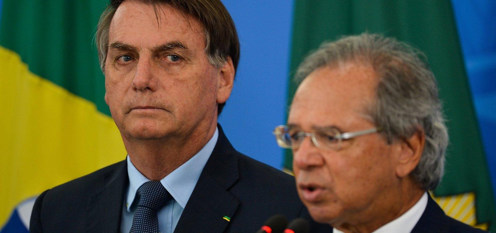 [Sem aprovação do Orçamento de 2021, ministérios pedem crédito extra de R$ 5,65 bilhões]